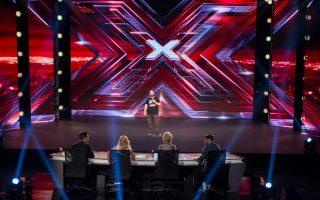 Τις καλύτερες εντυπώσεις άφησε η πρεμιέρα του X-Factor στον ΣΚΑΪ.