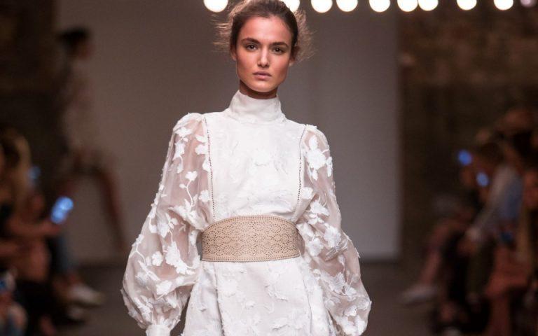 Spring fashion: Ρομαντικά φορέματα