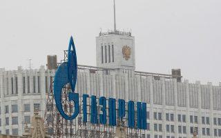 Η απόφαση της Gazprom να επιτρέψει φέτος στους Κινέζους πελάτες της να πληρώσουν σε γουάν το πετρέλαιο που αγοράζουν αντί σε δολάριο αυξάνει την ελκυστικότητα των ρωσικών εξαγωγών.