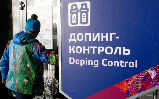 Tηλεοπτικό ντοκιμαντέρ του CBS με νέα στοιχεία αμφισβήτησε την κυριαρχία της Ρωσίας στους Χειμερινούς Ολυμπιακούς Αγώνες του Σότσι, ενισχύοντας τις υποψίες ότι υπήρχε κρατική υποστήριξη στη χορήγηση αναβολικών στους Ρώσους αθλητές.