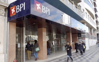 Αν ολοκληρωθεί η εξαγορά της BPI, τότε οι ισπανικές τράπεζες θα κατέχουν περίπου το 27% από τα περιουσιακά στοιχεία ύψους 400 δισ. ευρώ των πορτογαλικών τραπεζών.