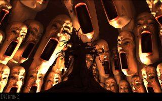 Αν και το «Nevermind» δεν απευθύνεται στους ψυχικά ασθενείς, οι δημιουργοί του θεωρούν ότι έχει και θεραπευτική διάσταση.