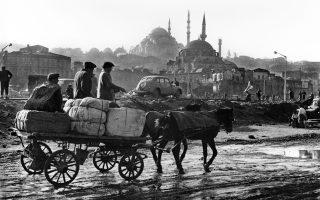 Ο Αρά Γκιουλέρ κράτησε ζωντανή τη μνήμη της Πόλης, ιδιαίτερα των δεκαετιών '50 και '60, τόσο καθοριστικών για τους Ρωμιούς.