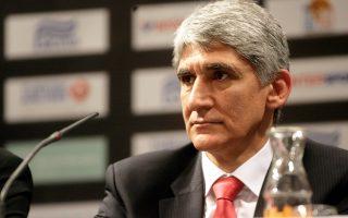 «Εχει αρχίσει να σχηματοποιείται ελληνική προπονητική σχολή στην Ευρώπη», λέει με περηφάνια στην «Κ» ο Π. Γιαννάκης.