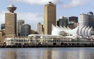 Στον Καναδά, το ενδιαφέρον των Κινέζων επενδυτών αφορά κυρίως τις πόλεις Βανκούβερ και Τορόντο.