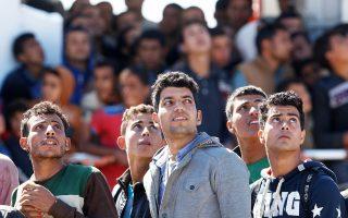 Η Σικελία είναι για πολλούς πρόσφυγες και μετανάστες ο τόπος γνωριμίας τους με την ευρωπαϊκή ήπειρο.