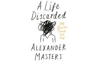Το βιβλίο του Αλ. Μάστερς, που μόλις κυκλοφόρησε.
