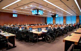 Το Eurogroup στις 24 Μαΐου αναμένεται να επικυρώσει ότι υπάρχει συμφωνία όσον αφορά την εφαρμογή των μέτρων που ζητούνται από την Ελλάδα για να κλείσει ο έλεγχος.