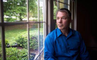 Η ενεργή παρακολούθηση είναι αξιόπιστη θεραπευτική προσέγγιση για πολλούς άνδρες, όπως ο εικονιζόμενος Μάικ Στέσκαλ.