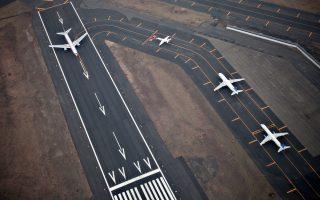 Ευκταία, βεβαίως, είναι η βελτίωση διεθνώς της αποτελεσματικότητας των αεροδρομιακών ελέγχων  σε αμιγώς επιχειρησιακό επίπεδο και η εξυπηρέτηση των επιβατών.