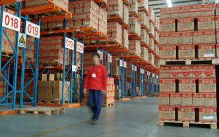 Ο κλάδος των logistics έχει κατορθώσει να υπερκεράσει σε αποδόσεις τα κτίρια γραφείων, προσφέροντας μεγαλύτερη κατά 3% απόδοση στη διάρκεια των τελευταίων ετών.