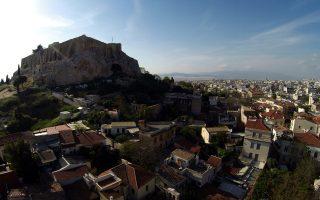 Η Αθήνα αποτελεί πλέον στα μάτια των επίδοξων αγοραστών μια σύγχρονη μεγαλούπολη στην οποία αξίζει κάποιος να ζει, ενώ η Πλάκα ελκύει για τη γραφικότητά της.