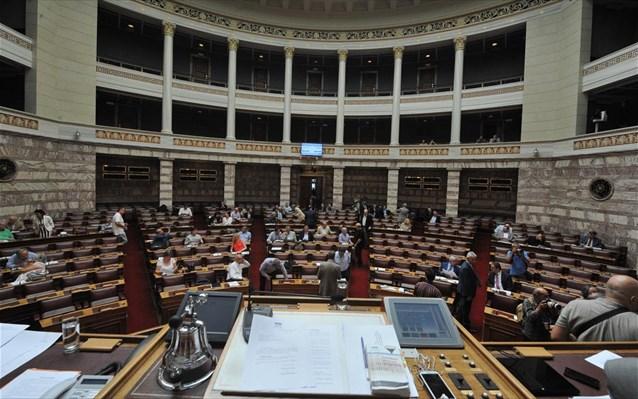 Μαζική άρνηση υπουργών στον κοινοβουλευτικό έλεγχο
