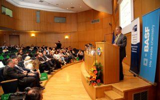 Μιχάλης Μαΐλλης, Πρόεδρος Ελληνογερμανικού Επιμελητηρίου