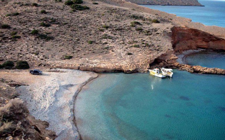 Υπέρ της επένδυσης στο Κάβο Σίδερο 31 φορείς της Κρήτης