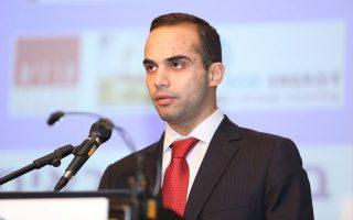Ο Ελληνοαμερικανός Γιώργος Παπαδόπουλος, ένας από τους πέντε συμβούλους εξωτερικής πολιτικής του Ντόναλντ Τραμπ, «φωτίζει» τις θέσεις του.