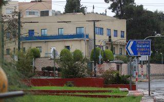 Η συζήτηση διοργανώνεται από την «Καθημερινή» σε συνεργασία με την Πρεσβεία του Ισραήλ.