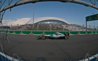 Ο Νίκο Ρόσμπεργκ έχει θριαμβεύσει στα πρώτα τέσσερα γκραν πρι της F1 και στη Βαρκελώνη θέλει να συνεχίσει την ξέφρενη κούρσα του προς τον τίτλο.