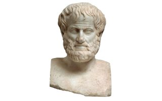 QΤο πολυεπίπεδο έργο του Σταγειρίτη φιλοσόφου θα αναδειχθεί στο Διεθνές Συνέδριο «Αριστοτέλης, 2.400 χρόνια» από Ελληνες και ξένους αριστοτελιστές.