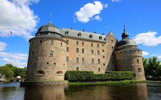 Örebro, Σουηδία (Φωτογραφία: Shutterstock)
