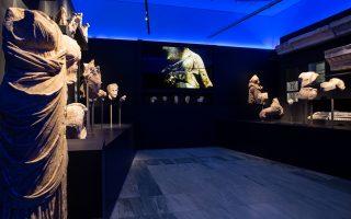 Ευχάριστη εμπειρία για τον επισκέπτη, που φτάνει στο χωριό Αλέα, είναι το Αρχαιολογικό Μουσείο Τεγέας, το οποίο βρίσκεται στη λίστα των καλύτερων της Ευρώπης.