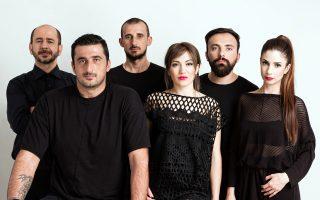 Εκτός τελικού της 61ης Eurovision έμειναν οι Argo με το «Utopian Land».