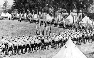 Αυτό που συνέβη την περίοδο του ναζισμού στη Γερμανία με το Ολοκαύτωμα μπορεί να συμβεί ξανά, αλλού.