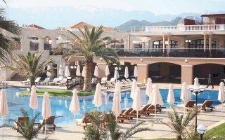 Τα σχέδια για τον εκσυγχρονισμό τουριστικών ΜμΕ επιδοτούνται από15.000ευρώ έως150.000 ευρώ.