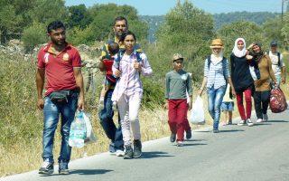Η βασικότερη αιτία για τη μείωση του οδικού τουρισμού είναι η λανθασμένη εντύπωση που επικράτησε στις βαλκανικές αγορές περί κλειστών δρόμων από πρόσφυγες και μετανάστες στην ελληνική ενδοχώρα.