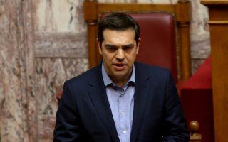 Ο κ. Αλ. Τσίπρας αναλαμβάνει να σηκώσει μεγάλο μέρος της προσπάθειας για ανασύνταξη των δυνάμεων του ΣΥΡΙΖΑ.