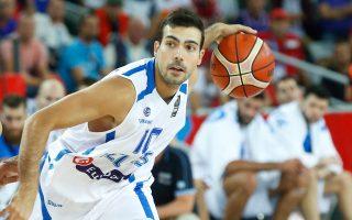 Δεν κατάφερε να ξεπεράσει τον τραυματισμό του ο Ελληνας διεθνής.