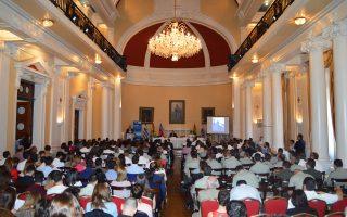 Από το 2008 έως το 2016 έχουν διεξαχθεί στην Αθήνα με την ενεργό συμμετοχή και υποστήριξη του Γραφείου Συνεδρίων πάνω από 380 συνέδρια.