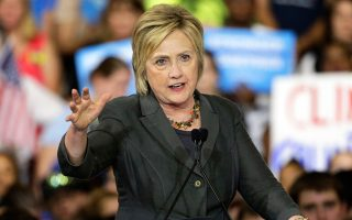 H υπόθεση των emails μπορεί να βλάψει την προεκλογική εκστρατεία της Χίλαρι Κλίντον.