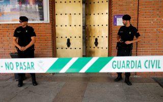 Τουλάχιστον πενήντα δημαρχεία ερευνήθηκαν για παρατυπίες σε δημόσια συμβόλαια στην τελευταία επιχείρηση της ισπανικής αστυνομίας κατά της διαφθοράς.