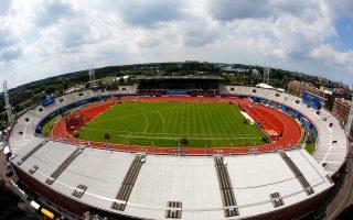 Σήμερα, στο Ολυμπιακό Στάδιο του Αμστερνταμ θα ξεκινήσουν οι αγώνες, με 15 από τους 35 εκπροσώπους της χώρας μας να διεκδικούν προκρίσεις.