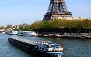 H Βαλερί Πεκρές, εκπρόσωπος της δημοτικής αρχής του Παρισιού, υπεύθυνη για να ενημερώσει τους ενδιαφερομένους, συνέταξε σχετική επιστολή, επισημαίνοντας ότι «το Παρίσι προσφέρει ασύγκριτη ποιότητα ζωής», με νοσοκομεία, σχολεία, πανεπιστήμια και έντονη πολιτιστική ζωή.