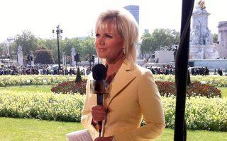Η Γκρέτσεν Κάρλσον εργαζόταν στο Fox επί 11 χρόνια.
