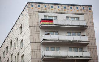 Οι ιδιοκτήτες ακινήτων στις μεγάλες γερμανικές πόλεις αναμένεται να αποτελέσουν βασικούς «στόχους» των ξένων επενδυτών.
