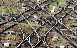 Παράλληλα, θα αναμορφωθούν στρατόπεδα και παλιοί σιδηροδρομικοί σταθμοί που έχουν εγκαταλειφθεί.