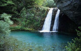 Ενας επίγειος παράδεισος για ορειβάτες και περιπατητές, φυσικό καταφύγιο για χιλιάδες είδη φυτών και ζώων.