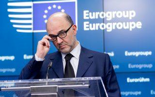 Ο Πιερ Μοσκοβισί ξεκαθάρισε ότι «απόψε δεν ελήφθησαν αποφάσεις για κυρώσεις» και πως «πρώτα πρέπει να κάνουμε στις δύο αυτές χώρες συστάσεις για πρόσθετα μέτρα» – κάτι που αναμένεται μέσα στις επόμενες 10 μέρες.