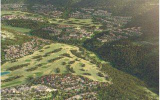 Το τουριστικό συγκρότημα Atalanti Hills αποτελεί επένδυση προϋπολογισμού 1,3 δισ. ευρώ, που σκοπεύει να υλοποιήσει σε ιδιόκτητη έκταση 12.351 στρεμμάτων στην περιοχή της Αταλάντης η εταιρεία Λοκρός.