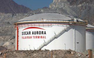 Για «παράλογες απαιτήσεις» της Socar έκανε λόγο ο υπουργός Περιβάλλοντος και Ενέργειας Πάνος Σκουρλέτης.