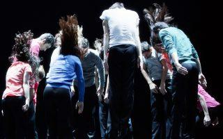 Συνομιλία Μπαχ και Χέντελ μέσα από τη χορογραφία του Αντώνη Φωνιαδάκη στην παράσταση «Links».
