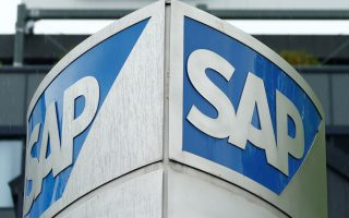 Ο κλάδος της τεχνολογίας κατέγραψε τα μεγαλύτερα κέρδη μετά την ανακοίνωση υψηλότερων του αναμενομένου κερδών από τη γερμανική SAP.