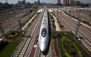 Μέχρι ΤΟ 2030, το σιδηροδρομικό δίκτυο θα έχει αναβαθμιστεί, με στόχο να μειωθεί ο χρόνος μετακίνησης των επιβατών μεταξύ μεγάλων και μεσαίων πόλεων.