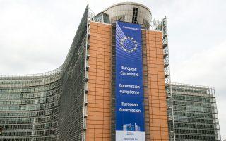 Η Κομισιόν θα πρέπει να καταθέσει πρόταση για την πιθανή επιβολή προστίμου σε Ισπανία και Πορτογαλία στην τελευταία συνεδρίαση του Κολεγίου των Επιτρόπων την ερχόμενη εβδομάδα. Ωστόσο, ο αντιπρόεδρος της Κομισιόν, Μάρος Σέφκοβιτς, δήλωσε στις αρχές της εβδομάδας ότι είναι πιθανό να αναβληθεί η λήψη της απόφασης για επιβολή προστίμου 0,2% του ΑΕΠ και «παγώματος» μεγάλου μέρους της ευρωπαϊκής χρηματοδότησης προς τις δύο χώρες.