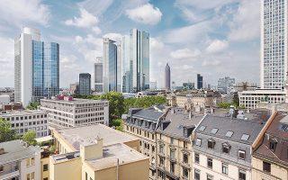 Η Γερμανία θα χρειαστεί τουλάχιστον 350.000 νέες κατοικίες κάθε χρόνο μέχρι το 2020, προκειμένου να αντιμετωπιστούν οι τεράστιες ελλείψεις κατοικιών προσιτών οικονομικά για τους ανθρώπους χαμηλών εισοδημάτων που συρρέουν διαρκώς στις μεγάλες πόλεις της χώρας, αλλά και για τη στέγαση μεταναστών.
