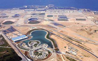 Η νέα τροποποιημένη σύμβαση αξιοποίησης της έκτασης του πρώην αεροδρομίου στο Ελληνικό υπογράφηκε την περασμένη Τρίτη 19 Ιουλίου μεταξύ ΤΑΙΠΕΔ και της εταιρείας Hellinikon Global Ι S.A.