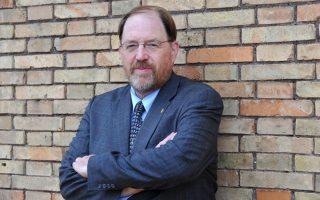 Ο James K. Galbraith, καθηγητής της Σχολής Δημοσίων Υποθέσεων στο Πανεπιστήμιο του Τέξας.